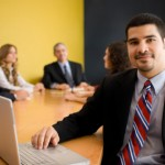 Effective Managers Earn Trust Quickly By Doing 5 Things Well